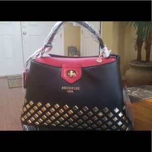An Original Nicole Lee Usa Bag $99.00